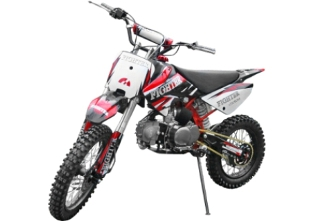 Fighter Cross 125
